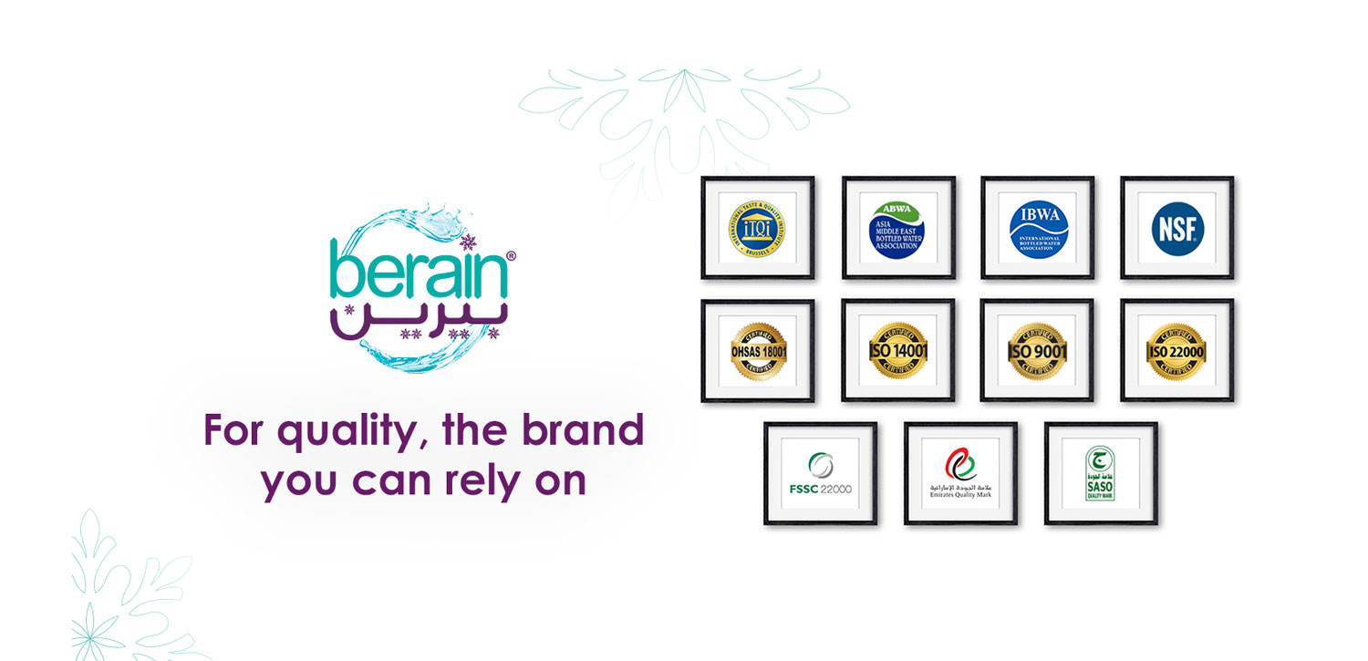 Berain Quality Awards